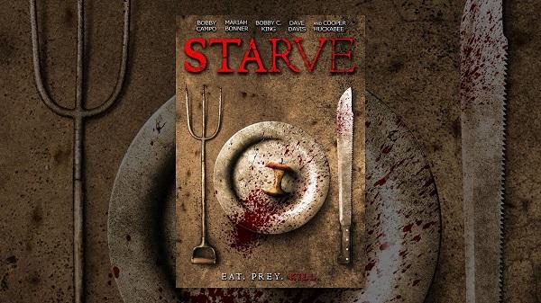 Starve - Film completo