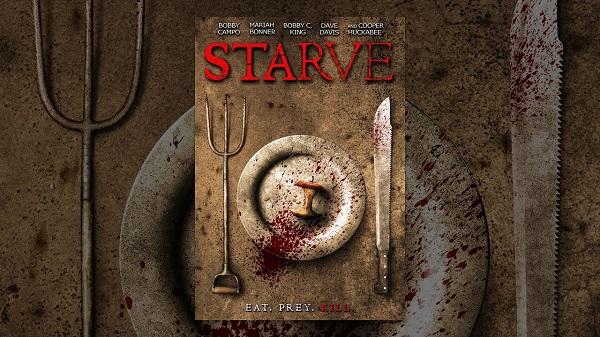 Starve - Πλήρης ταινία