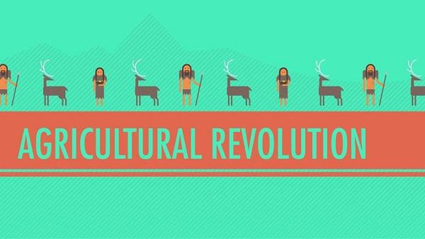 Η Αγροτική Επανάσταση