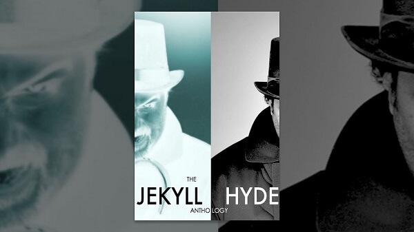 Η ανθολογία JEKYLL / HYDE
