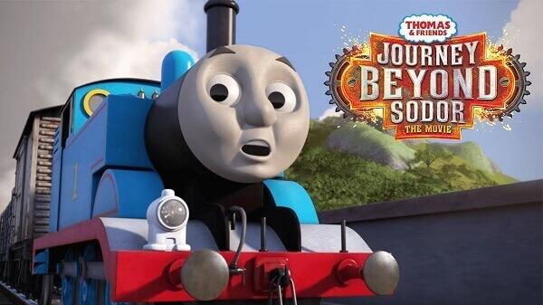 Thomas e amici