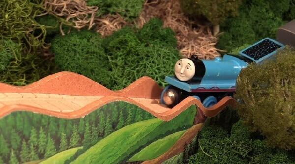 Video di Thomas il treno
