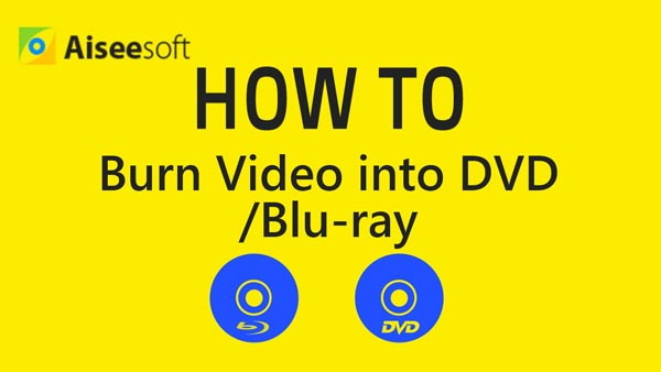Video Masterizza video su DVD Blu-ray
