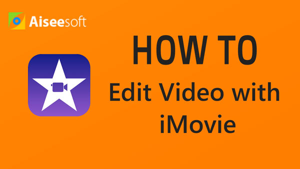 Video Modifica video con iMovie