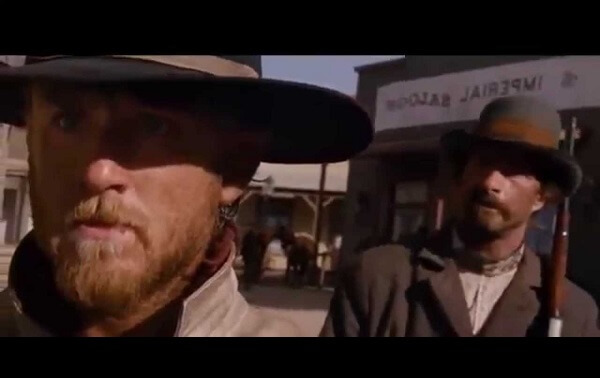 Film western di YouTube