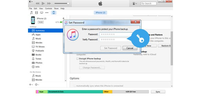 how to unlock iphone passcode with itunes powerful and advanced how to recover reset iphone backup 20446