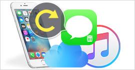 Usuń kontakty z iPhone'a