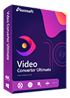 Convertitore video Aiseesoft Ultimate