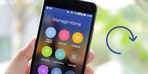 Δημιουργία αντιγράφων ασφαλείας και επαναφορά δεδομένων Android