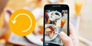 FoneLab - Ανάκτηση δεδομένων Android
