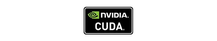 Icona NVIDIA CUDA