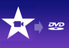 Create iMovie to DVD