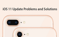 iOS 11 Update Problems and Solutions