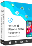 FoneLab iPhone數據恢復
